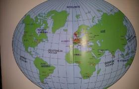 """""""Conferentie-oorden"""" over de hele wereld"""