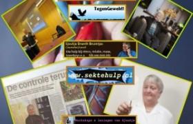 Hulpwijzer in de praktijk van Sjoukje Drenth Bruintjes